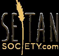 Seitan Society Logo