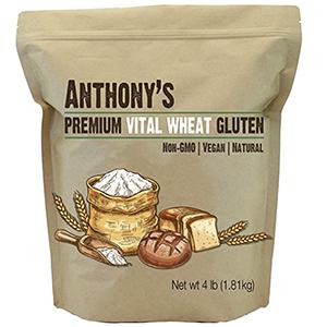 Anthony's Vital Wheat Gluten