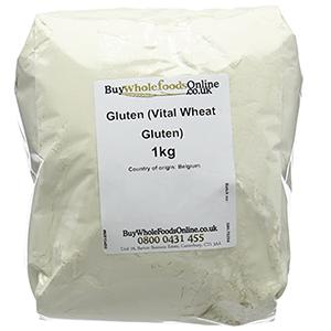 Buy Whole Foods Online Brand Vital Wheat Gluten