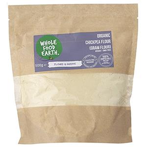 Whole Food Earth Brand Chickpea Flour