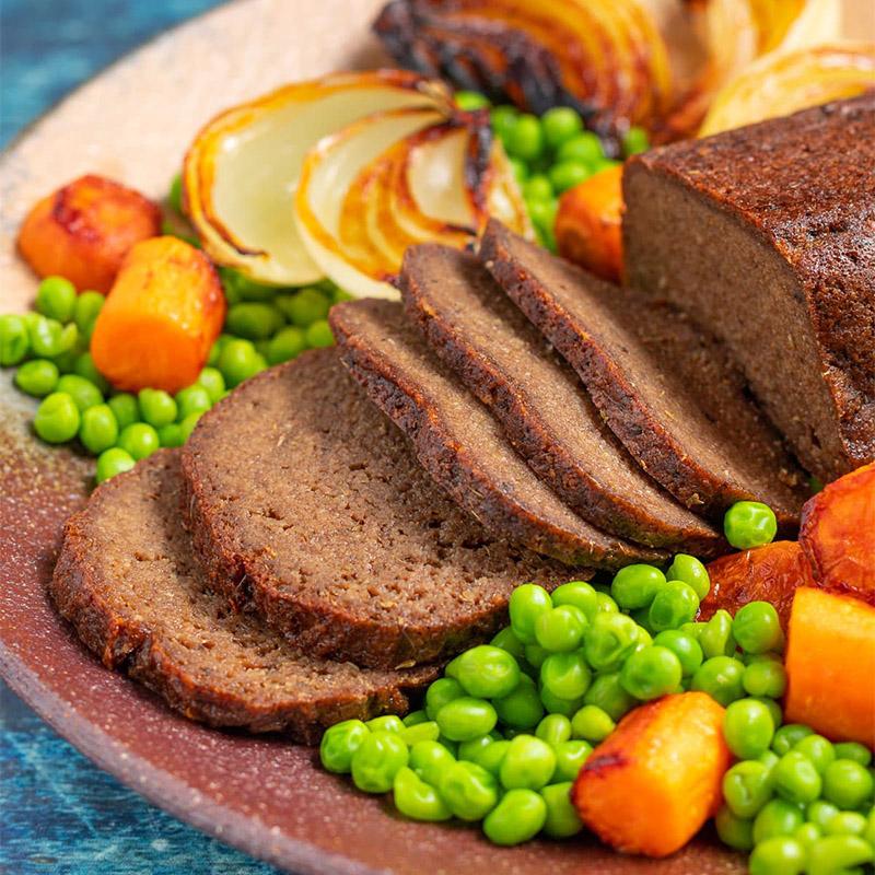 seitan roast beef